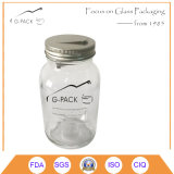 Mason Jar Lid with Small Opening to Dispense