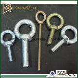 Galvanized Eye Bolt DIN580 in Material C15