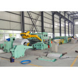 Coil Plate Cut to Length Ctl Machine Line in China
