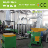 Economical Type Bottle Flakes Plastic Dryer Machine