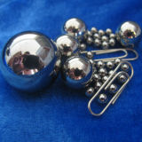 SUS440c Stainless Steel Ball for Miniature Precision Bearing