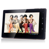 7inch Android Tablet PC with 2cameras