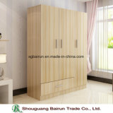 Melamine Board Customized Furniture Wardrobe