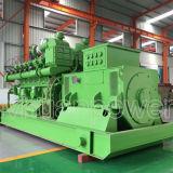 Natural Gas Generating Units