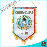 High Quality Pennant Banner, Digital Printing Gift Banner