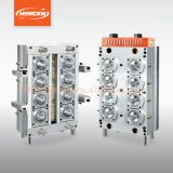 8 Cavities Jar Preform Mould (Wide mouth)