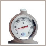 Oven Thermometer Stainless Steel 50-300º C