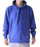 Men's Fleece Hoody Sweatshirt