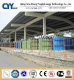 High Pressure Oxygen Nitrogen Argon Carbon Dioxide Argon Gas Cylinder