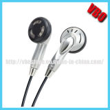 Hot Selling Disposable Earphones for Airlines Promotion Earphones