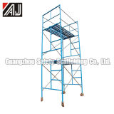 Good Price Mobile Construction Scaffolding Platforms