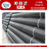 High Tensile Triaxial Geogrid on Sale