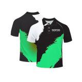 Wholesale Men′s Polo Golf Shirt with Fashion Design