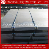 Carbon Structural Steel Plate with Medium Thickness