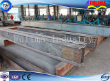 Building Material H Steel Column/ H Beam/ T Beam for Steel Building (FLM-HT-034)