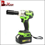 2017 Hot Selling Cordless Impact Wrench 16/18/19/21/24mm