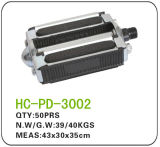 Bicycle Pedals for 28′ Heavy Duty Cp (PD-3002)