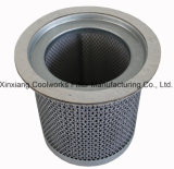 42841247 Oil Air Separation Filter Used for IR Machines