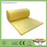 Isoking Heat Insulation Fiber Glass Wool
