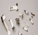 Aluminum Alloy Punched Thin Spare Components