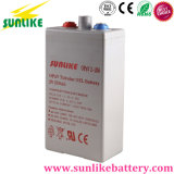 2V 250ah Gel Deep Cycle Opzv Battery with 25years Life