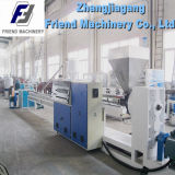 Cold Strand Pelletizing Line/Plastic Strand Pelletizing (cold-cutting) Production Line