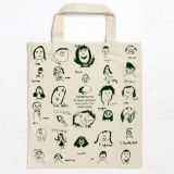 Promotional Peg Bag with Natural Cotton