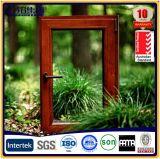 Gal Aluminium Windows and Doors Building Material