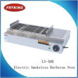 Wholesale Snack Bar Hotel Restaurant Electric Smokeless BBQ Grill