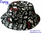 High Quality Fashion Bucket Hat Outdoor Hat Factory in China