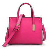The Most Fashion Factory Bag Newest Shoulder Women Leather Handbag