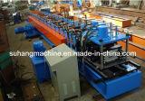 Custom Quick Interchangeable Interchangeable C Z Purlin Roll Forming Machine