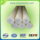 Silicone Cotton Insulation Material Rod/ Pole