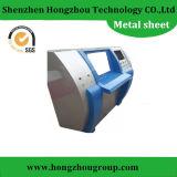 Laser Cutting Sheet Metal Fabrication Prototype Anodizing Powder Coated