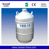 Cryogenic Storage Small Liquid Nitrogen Container