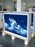 65 Inch Wall Mounted LCD Display for Outdoor Digital Signage Media Player