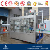 Complete Pet Bottle Drinking Water Processing Line