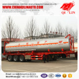 Hot Sale Stainless Steel 40 Feet Container Tanker Semi Trailer