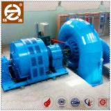 Hla551c-Wj-50 Type Fracis Micro Water Turbine
