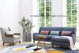Hot Sale Solid Wood Sofa Set for Urban Style