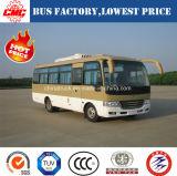 25-30 Seats Dongfeng Passenger Coach/Bus