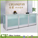 Elegant Reception Desk - New Design (CF-R001)