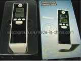 Dual LCD Digital Breath Alcohol Tester