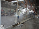 Clear Plexiglass Mr095