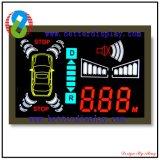 Better Va LCD Customized Car Video LCD Screen