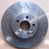 Brake Disc/ Brake Rotor/Auto Parts