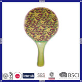 Beach Sport Gift Cheap Wood Beach Racket