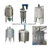 Bioengineering Use Stainless Steel Mixer Tank