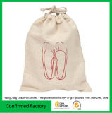 Natural Good Quality Cotton Dust Bag