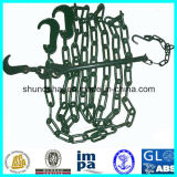 13mm Lashing Chain and Tension Lever for Cargo/ Container Securing